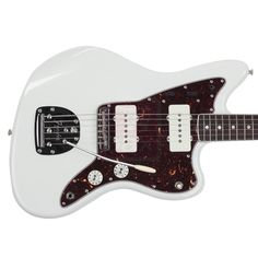 Fender American Vintage '65 Jazzmaster Olympic White