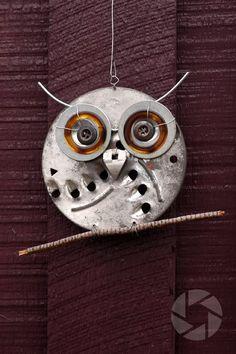 Kitchen Owl #127