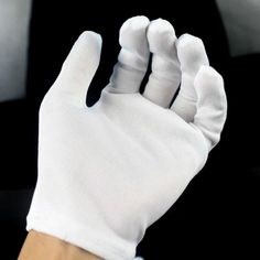 Cheap Gloves & Mittens, Buy Directly from China Suppliers:White Adult Santa Suit Clown Magician Driving Gloves Specification:Band new and high quality.Name: Magicians