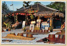 rasta bar | Reggae Bar Pattaya beach