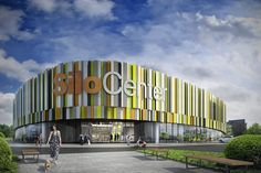 SiloCenter Sports and Leisure Center (3)