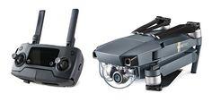 DJI Mavic Pro RC Drone