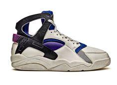 Nike Air Flight Huarache 1992, i had these too