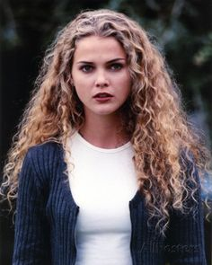 keri russell curly hair - Google Search