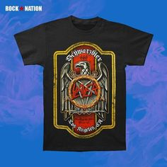 9f76bab11e51 SLAYER - BEER LABEL Available in-store  amp  online More detail