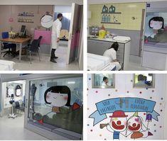Hospital Clínico de valladolid | misspink.es