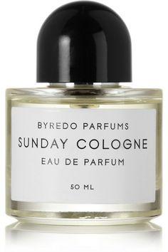 BYREDO Eau de Parfum - Sunday Cologne