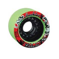 *Labeda Heckler Wheels. I haven't read any reviews on these but I ordered them anyway and they are awesome :). I had a little slip on the corners but I need to break them in a bit.