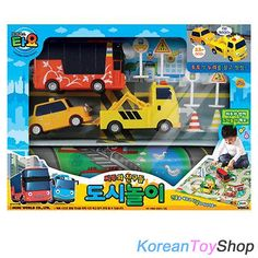 18 Best Tayo Things Images Tayo The Little Bus Buses Busses