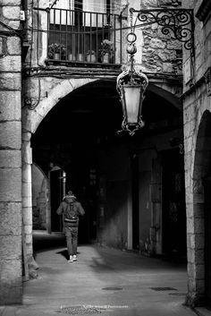 Carrer Minali - Girona, 14-03-2016