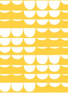 Yellow Pajatso, designed by Pirkko Hammarberg || Keltainen Pajatso, suunnittelija Pirkko Hammarberg