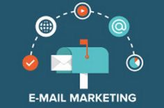 Bulk Email Marketing provider that your business can use to send bulk emails, email campaigns and newsletters. We are the expert bulk email marketing services provider for growing your business. Inbound Marketing, Marketing Na Internet, Email Marketing Companies, Email Marketing Design, Email Marketing Campaign, Email Marketing Strategy, Direct Marketing, Media Marketing, Online Marketing