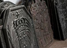 Plaques de cheminées en fonte à vendre chez https://www.plaque-de-cheminee.fr