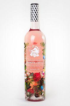 Wölffer Estate Vineyard Summer in a Bottle 2013 is a stunning celebration of a fabulous season.