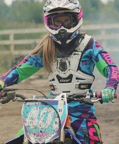 Stop by our internet-site for way more on the subject of this exciting dirt bike outfits Motocross Outfits, Motocross Girls, Motocross Quotes, Motorcycle Quotes, Motorcross Bike, Scrambler Motorcycle, Triumph Motorcycles, Custom Motorcycles, Motorcycle Girls
