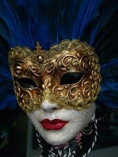 Венецианская маска 250$