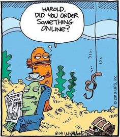 Sunday Funnies Buy a lottery ticket for a stranger this week