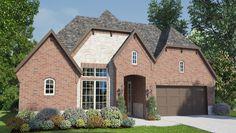 Cadence - Plan 2742 Vista Exterior-Casa Familiar  Priced from $353,990 2,742 square feet 3 Hab., 2.5 baños, 1 planta. Más información contáctenos al +1 (832)-630-5251.