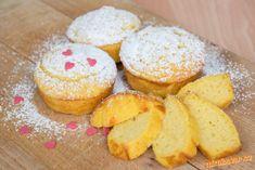 UNIVERZÁLNÍ TĚSTO (na moučník, muffiny, bábovku, chléb) Paleo, Breakfast, Sweet, Food, Cupcake, Morning Coffee, Candy, Essen, Cupcakes