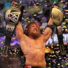 Daniel Bryan: WrestleMania résumé and predictions for this year