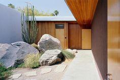 The Kaufmann House   by Richard Neutra