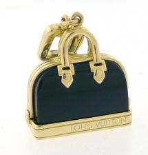 Louis Vuitton charm