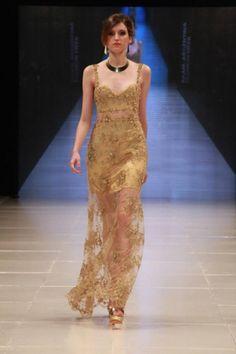 Vestidos – Laurencio Adot – Verano 2014