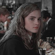 Harry Potter Icons, Harry Potter Hermione Granger, Harry Potter Aesthetic, Harry Potter Cast, Dramione, Hogwarts, Harry Otter, Harry Potter Pictures, The Good Witch