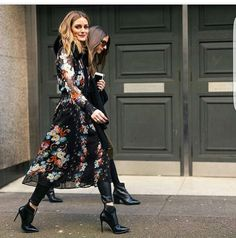 "19 Likes, 1 Comments - @yamara on Instagram: ""Olívia Palermo Just amazing @oliviapalermo #ootd #trendsetter #trends #streetstyle #streetfashion…"""