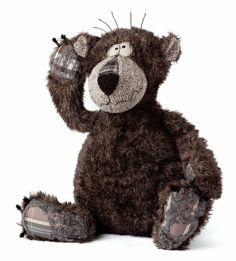 sigikid Beasts 38128 - Bonsai Bear: Amazon.de: Spielzeug