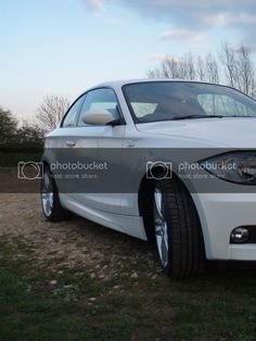 Official ALPINE WHITE Coupe (E82) Thread - Page 3 - BMW 1 Series Coupe Forum / 1 Series Convertible Forum (1M / tii / 135i / 128i / Coupe / Cabrio / Hatchback) (BMW E82 E88 128i 130i 135i) Euro Model, 3 Bmw, Bmw 1 Series, Alpine White, The Time Is Now, Convertible, Cutaway, Infinity Dress