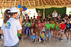Prefeitura de Boa Vista comunidade da Ilha recebe ação de reflorestamento #pmbv #prefeituraboavista #boavista #roraima