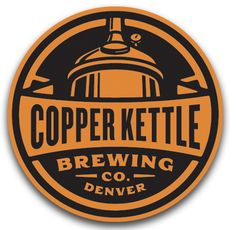 Copper Kettle Brewing Company - Gold Medal winner for Mexican Chocolate Stout