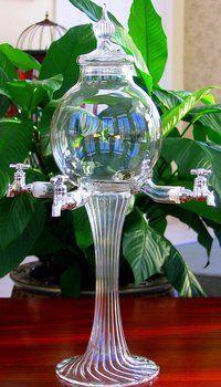 Rozier Absinthe Fountain