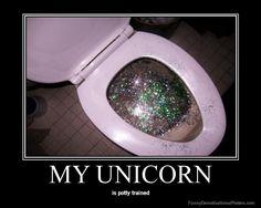 "unicorn funnies | Responses to ""I AM THE UNICORN – INSPIRATIONAL NOOK WRITE"""