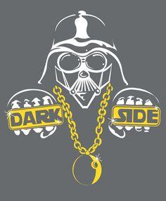 Dark Side by Edwordup.deviantart.com