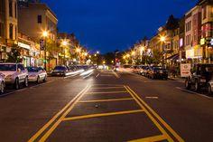 Adams Morgan   Best Nightlife in Washington DC