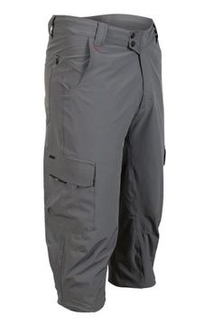 ZOIC Mens Reign Cycling Pants Shadow XLarge ** You can get additional details at the image link. (Note:Amazon affiliate link)