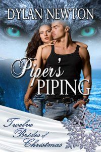 Piper's Piping [d9207] - $1.99 : The Wild Rose Press, Inc. Werewolf Aribella Lupari-Gray is on her long-awaited honeymoon. Or at least, that was the plan. When she and Mason land in Ireland just before Christmas, their dream holiday turns into a nightmare: the pack's werewolf children have all vanished.