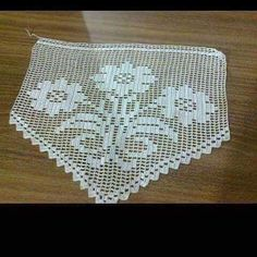 <br /> <b>Warning</b>: count(): Parameter must be an array or an object that implements Countable in <b>/home/canimma/public_html/wp-includes/post-template. Cute Curtains, Crochet Curtains, Crochet Doilies, Crochet Lace, Curtain Patterns, Doily Patterns, Filet Crochet, Victorian Curtains, Crochet Christmas Ornaments