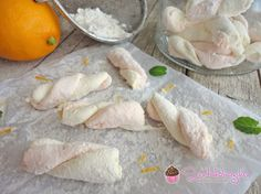 Fresh Rolls, Dairy, Cheese, Meat, Chicken, Ethnic Recipes, Marshmallows, Food, Marshmallow