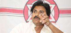 Pawan Kalyan Press Meet Photos