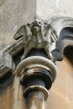 Stock - Arundel Cathedral 13 by GothicBohemianStock Masonry Work, Water Spout, Grey Gardens, Green Man, Stone Carving, Mythical Creatures, Macabre, Middle Ages, Architecture Details