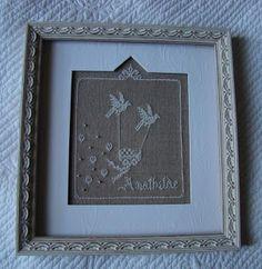 Chez Mounette: Tableau de naissance d'Anathilde
