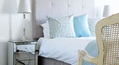 Seahill Bedroom Sea, Bedroom, Furniture, Home Decor, Decoration Home, Room Decor, The Ocean, Bedrooms, Home Furnishings