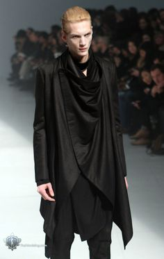 Post-Apocalyptic Fashion for Men | collection i have to say that the post apocalyptic look is here to ...
