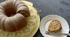 Joghurtos kuglóf Pancakes, Muffin, Goodies, Keto, Sweets, Cooking, Breakfast, Food, Pound Cakes