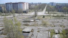 Prypiat: Once home to over 50,000 people this Ukrainian city housed the the workers of the Chernobyl nuclear plant until its 1986 meltdown. Given that the city is in what has come to be known as the Zone of Alienation, or the 30 km radius surrounding Chernobyl, it is quite literally dead. These days, however, the government has started allowing tourists due to decreased radiation levels.