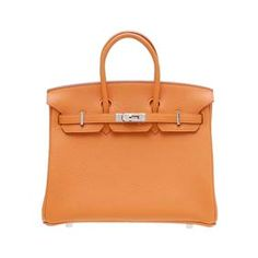 Birkin 25 can make you get everybody's notice but are not used to their special attention on you. If you need Hermes Birkin bag 25 Orange Togo leather Silver hardware,just come and join us! We are one of the best online store of the Hermes Birkin.If you want to be a fashion people in the daily life,enjoy to us and we will try our best to meet your needs.More view http://www.birkinsite.com/