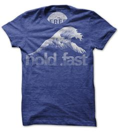 .Free Clothing Co — Hold Fast ($20-50) - Svpply